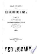 Estudios histórico-bibliográficos