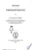 Estudios prehistóricos por Francisco M. Tubino