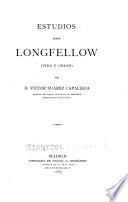 Estudios sobre Longfellow