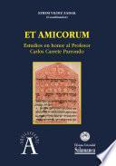 «Et Amicorum»