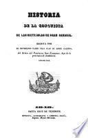 Ethnografia y anales de la conquista de las islas Canarias