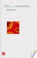 Ética y coronavirus
