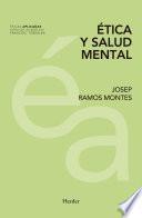 Ética y salud mental