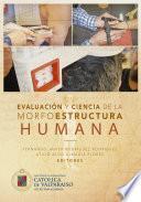 Evaluación y ciencias de la morfoestructura humana