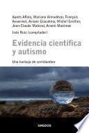 Evidencia científica y autismo