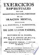 Exercicios espirituales