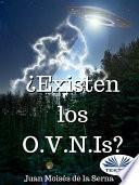 ¿Existen los OVNIs?