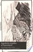 Expedición científica al Popocatepetl