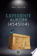 Expediente Aurora (45451114)