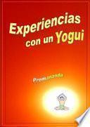 Experiencias con un Yogui