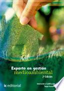 Experto en gestión medioambiental