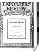 Exporters' Review