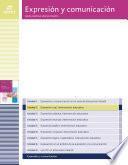 Expresión oral: intervención educativa (Expresión y comunicación)