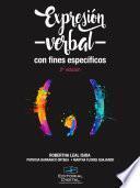 Expresión verbal con fines específicos