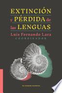 Extinción y pérdida de las lenguas
