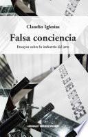 Falsa conciencia