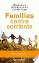 Familias contracorriente