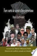 Farc: cartel de narcotráfico y terrorismo Parte I (1978-1996)