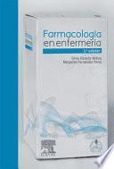Farmacología en enfermería + StudentConsult en español