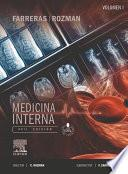 Farreras-Rozman. Medicina Interna + acceso online