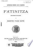 Fatinitza