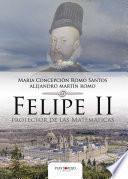 Felipe II protector de las Matemáticas