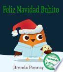 Feliz Navidad Buhito (Merry Christmas, Little Hoo!)