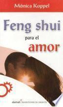 Feng shui para el amor