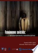 Fenómeno suicida
