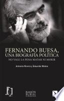 Fernando Buesa, una biografía política