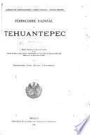 Ferrocarril nacional de Tehuantepec