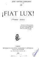 Fiat lux!