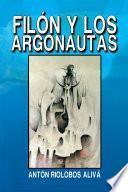 FILÓN Y LOS ARGONAUTAS