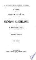 Filosofía de la lengua española