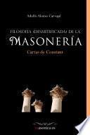 Filosofía (desmitificada) de la masonería