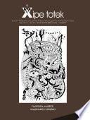 Filosofía, muerte, imaginario y género (Xipe totek 99)