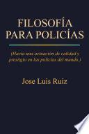 Filosofia Para Policias