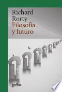 Filosofía y futuro