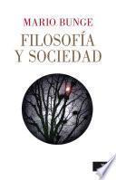 Filosofía y sociedad