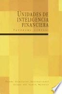 Financial Intelligence Units