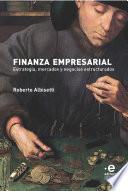 Finanza empresarial