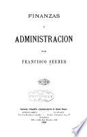 Finanzas y administracion