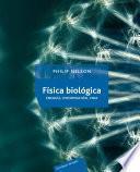 Física biológica
