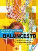 Fisiología, entrenamiento y medicina del baloncesto (Bicolor)