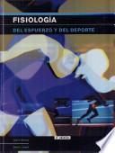 Fisiolog?a Del Esfuerzo Y Del Deporte