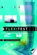 FLEXITEST. El método de evaluación de la flexibilidad