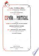 Flora fanerogámica de la Peninsula Iberica