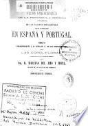 Flora fanerogámica de la Península Ibérica o descripción de las plantas cotyledóneas que crecen en España y Portugal