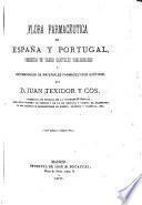Flora farmacéutica de España y Portugal
