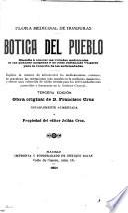 Flora medicinal de Honduras